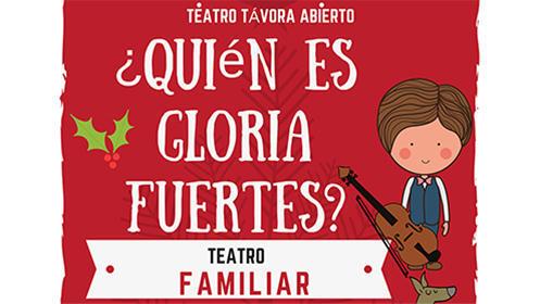 Teatro infantil en Navidad