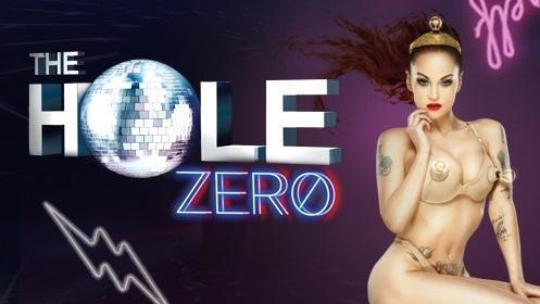 Entradas The Hole Zero