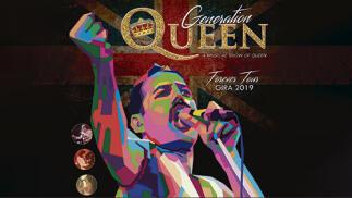 Entradas Tributo Forever Queen