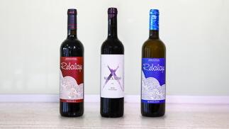 Pack de vinos Narbona Solís
