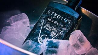 Vodka Stygius