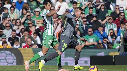 Entradas Betis - Real Sociedad