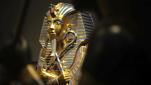 Descifrando el Antiguo Egipto. Casa de la Ciencia