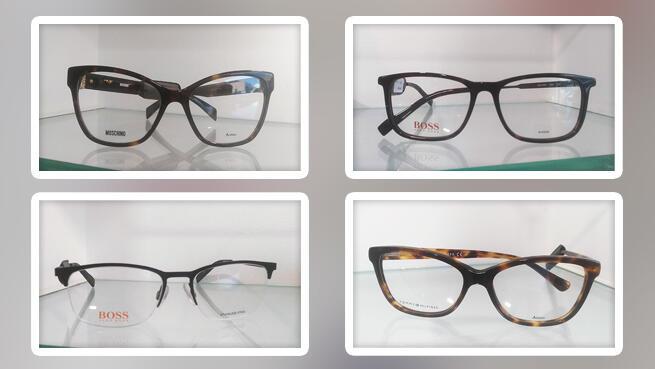 Gafas monofocales, progresivas y de sol