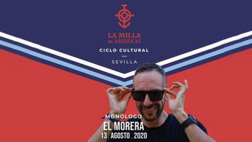 Monólogos La Milla - Agosto