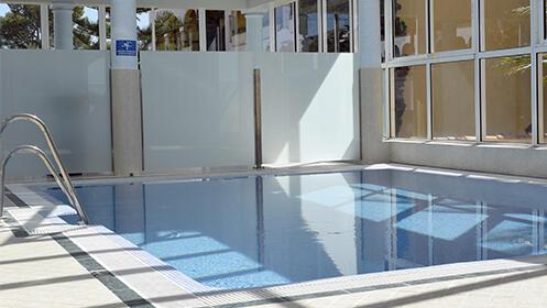 Circuito de spa para 2 en Zahara de los Atunes