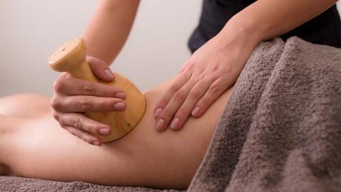 Tratamiento adelgazante y reafirmante. 3 sesiones