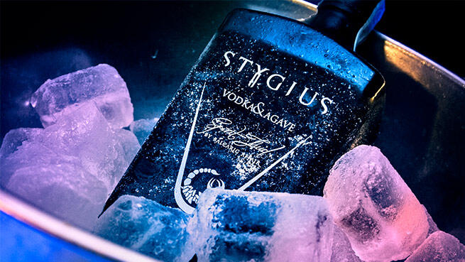 Vodka Stygius