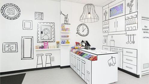 Decoraci n de interiores empieza tu curso online ya for Curso de decoracion de interiores online