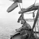 Doña Pilar de Borbón, una vida en imágenes