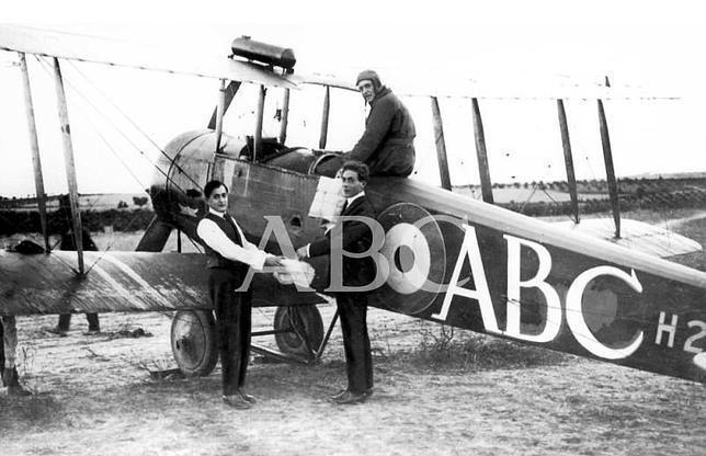 Servicio aéreo de ABC
