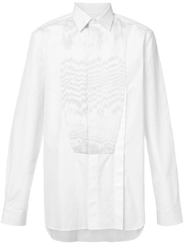 eceda90e95a36 10 camisas blancas en las que merece la pena invertir