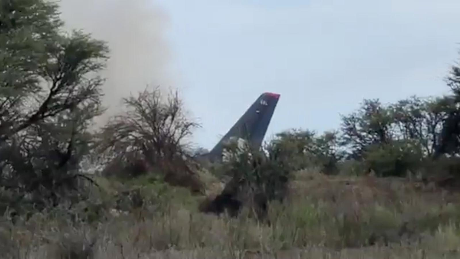 [Imagen: accidente-avion-aeromexico-durango-mexic...&medio=abc]