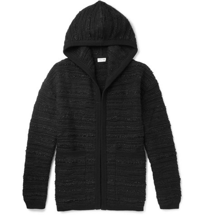 Sudadera de Saint Laurent